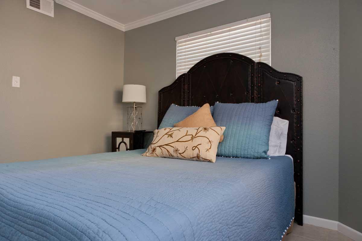 A Standard Guest Suite