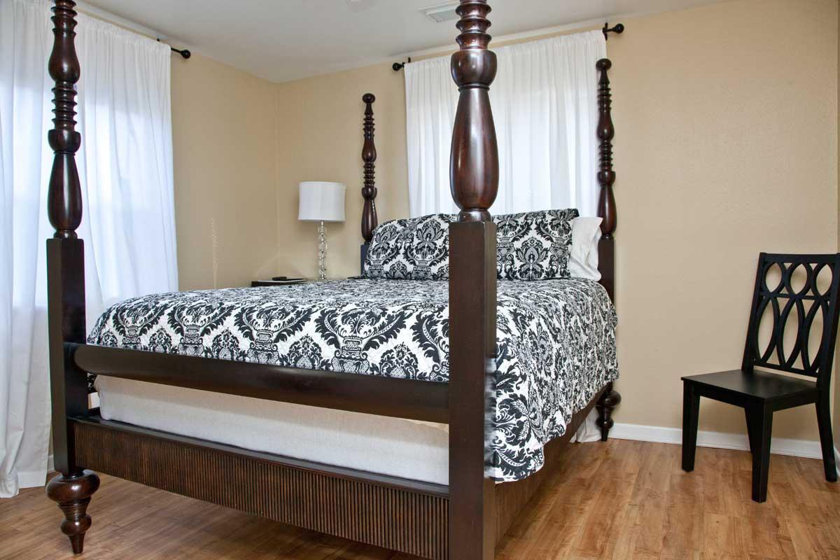 Grand Austin Hotel Master Suite