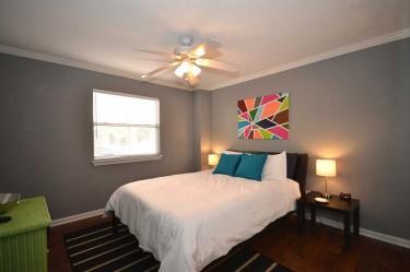 Austin City Suite