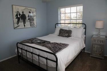 Stillwood guest bedroom